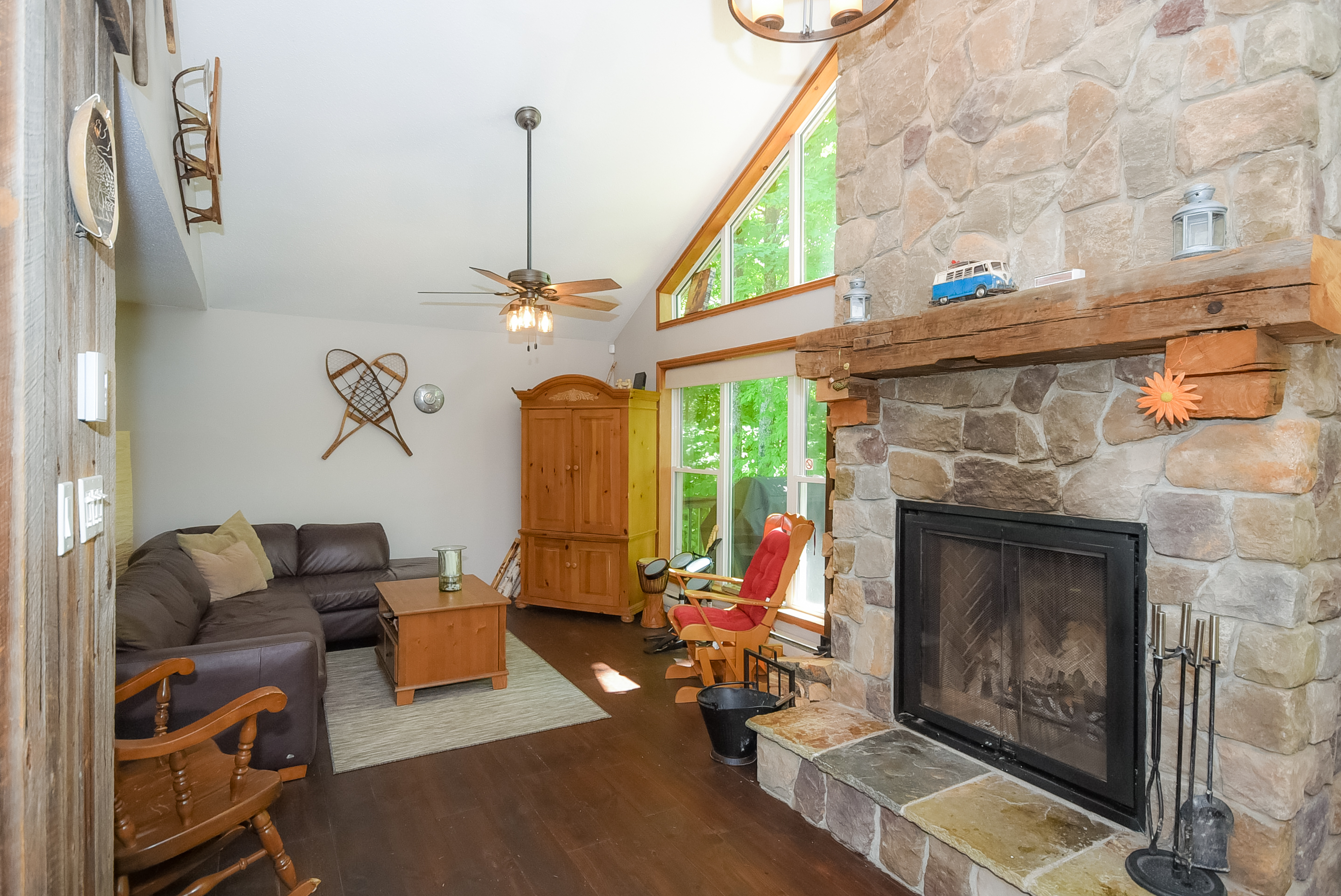 14 ch des cedres,Northfield,Quebec,Canada,3 Bedrooms Bedrooms,2 BathroomsBathrooms,Cottage,Flower Moon Cottage,ch des cedres,1001
